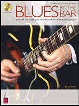 Blues By the Bar - Music Book