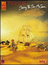 Primus - Primus - Sailing the Seas of Cheese - Music Book