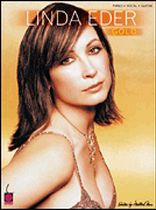 Linda Eder - Linda Eder - Gold - Music Book