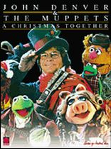 John Denver & the Muppets - A Christmas Together - Music Book