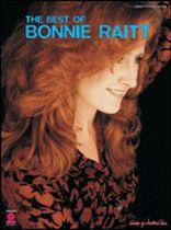 Bonnie Raitt - The Best of Bonnie Raitt - On Capitol Records - 1989-2003 - Music Book