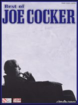 Joe Cocker - Best of Joe Cocker - Music Book