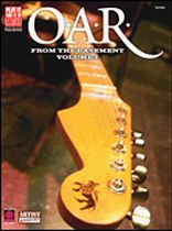 O.A.R. - Best of O.A.R. (of a Revolution) - Music Book