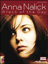 Anna Nalick - Wreck of the Day - Music Book