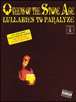 Queens of the Stone Age - Lullabies To Paralyze - Music Book