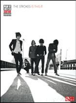 The Strokes - Is This It - Music Book