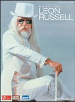 Leon Russell - Best of Leon Russell - Music Book