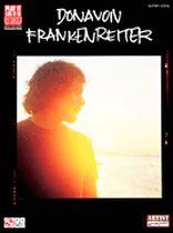 Donavon Frankenreiter - Donavon Frankenreiter - Music Book