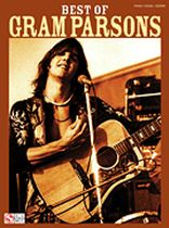 Gram Parsons - Best of Gram Parsons - Music Book