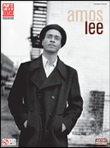 Amos Lee - Amos Lee - Music Book