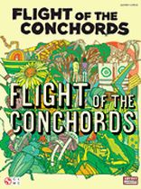 Flight of the Conchords - Flight of the Conchords - Music Book