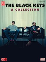 The Black Keys - The Black Keys - A Collection - Music Book