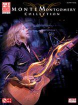 Monte Montgomery - Monte Montgomery Collection - Music Book
