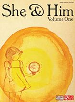 She & Him - Volume One - Music Book