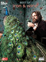 Best of Iron & Wine - Music Book