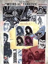 Weird Al Yankovic - Weird Al Yankovic Songbook - Music Book