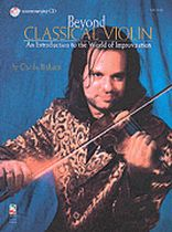 Charlie Bisharat - Beyond Classical Violin - Music Book