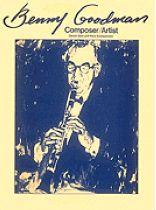 Benny Goodman - Benny Goodman - Composer/Artist - Music Book