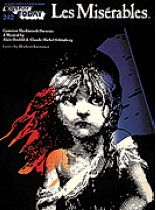 E-Z Play Today No. 242 - Les Miserables