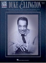 Lee Evans Arranges Duke Ellington for Piano Solo