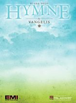 Vangelis - Hymne - Music Book