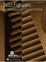 Denis Diblasio - Jazz Figures for Individual and Group Practice - Music Book