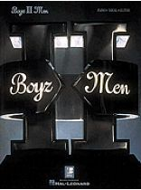 Boyz II Men - Boyz II Men II - Music Book