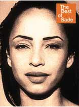Sade - Best of Sade - Music Book