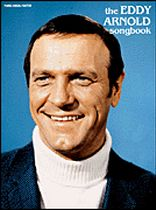 Eddy Arnold - The Eddy Arnold Songbook - Music Book
