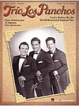 Trio Los Panchos - Music Book