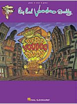 Big Bad Voodoo Daddy - Big Bad Voodoo Daddy - Music Book
