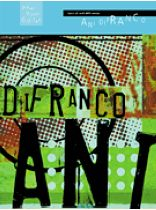Ani Difranco - Best of Ani Difranco - Music Book