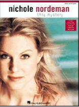 Nichole Nordeman - Nichole Nordeman - This Mystery - Music Book