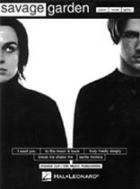 Savage Garden - Savage Garden - Music Book