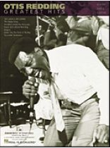 Otis Redding - Otis Redding - Greatest Hits - Music Book