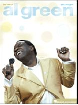 Al Green - The Best of Al Green - Music Book