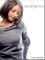 Stacie Orrico - Stacie Orrico - Music Book