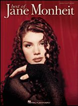 Various Composers - Best of Jane Monheit - Music Book