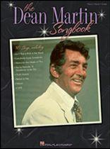 Dean Martin - Dean Martin Songbook - Music Book