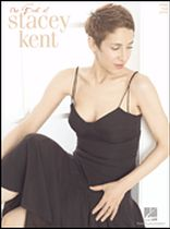 The Best of Stacey Kent - Music Book