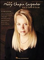 Mary Chapin Carpenter - The Mary Chapin Carpenter Collection - Music Book