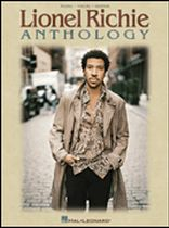 Lionel Richie - Lionel Richie Anthology - Music Book
