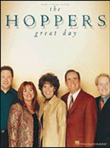 The Hoppers - The Hoppers - Great Day - Music Book