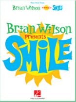 Brian Wilson - Smile - Music Book