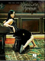 Vanessa Carlton - Harmonium - Music Book