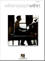 William Joseph - Within - Music Book