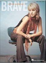 Nichole Nordeman - Brave - Music Book
