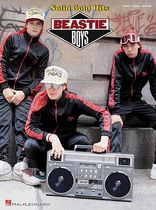 Beastie Boys - Beastie Boys - Solid Gold Hits - Music Book