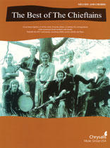 The Chieftains - The Best of the Chieftains - Music Book