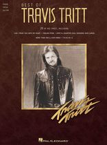 Various Composers - Best of Travis Tritt - Music Book